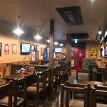Sports Pub Lucky George -