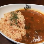 トゥルー スープ - 料理写真: