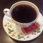 豆香洞コーヒー - ドリンク写真: