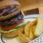 97759042 - DIO Burger¥1550