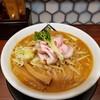 蔵味噌ラーメン 晴っぴ - 料理写真:蔵味噌ラーメン 842円