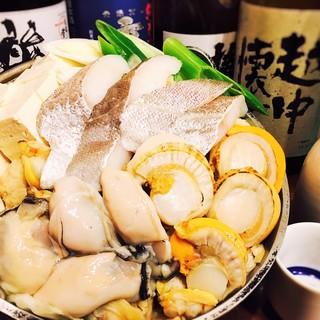 宴会7品120分<飲放>4000円→クーポンで3000円!