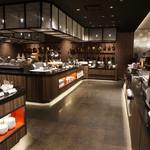 カフェ&ダイニング Chef's Palette -