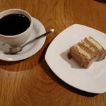 トップス - チョコレートケーキ