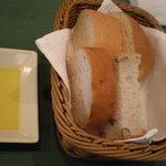 9777603 - セットのパン