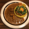 ウミネコカレー - 料理写真:
