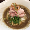 Tsukubaramenonimonogatari - 料理写真:水と煮干6.5(750円)