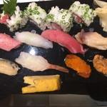 こうや - 松 寿司