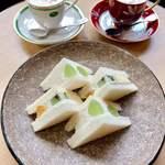 嵐山茶寮 -