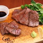 熟成肉の炙り 100g