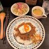 ごはんや リモ - 料理写真:キーマカレー