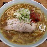 蘭たん亭 - 料理写真: