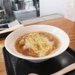 めんりすと - 料理写真: