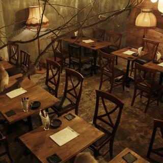 子供の頃、夢中で探した秘密基地が五反田にあります。
