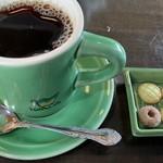 ハタ カフェ - ドリンク写真: