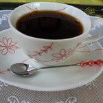 カフェセラード - セラードコーヒー