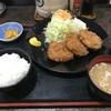 とんかつ処 銭形 - 料理写真:ヒレカツ定食
