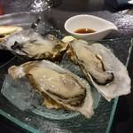97780731 - 広島県産生牡蠣