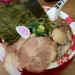 熟成豚骨ラーメン専門 一番軒 - 料理写真: