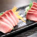 眞鯛 - ハマチ