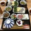 民宿のどか - 料理写真:初日夕飯