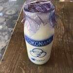 パン工房 風舎 - 常滑牛乳