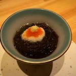 浅葱  - 自家製もずく とろろ酢