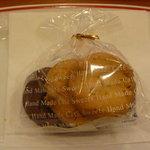 カフェ・ベローチェ - クッキー