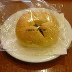 カフェ・ベローチェ - 焼きカレーパン
