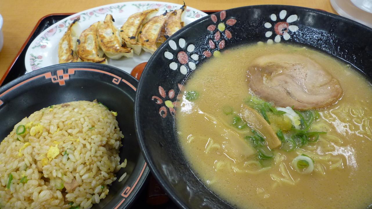 餃子の王将 大垣林町店
