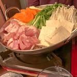 97790893 - 豆乳鍋