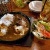Cafe Winds - 料理写真:牡蠣のカレー