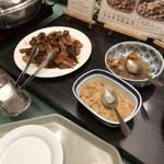 Cafe& Restaurant OASIS - 筑前煮が人気⁉︎