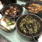 Cafe& Restaurant OASIS - 和の惣菜♪