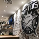 FIGHTERS DINING ROSTER -