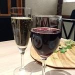 花畑牧場ラクレットチーズ×肉バル ブルーノ東京 -