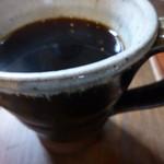 97797174 - 深煎りコーヒー