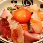 97800067 - 海鮮丼(大)