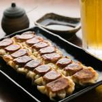九州料理と旨い酒 もつ擴