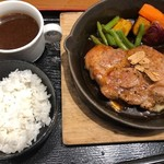 大衆ビストロ酒場 肉マレ -