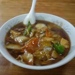八宝飯店 - 「 広 東 麺 」