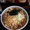国分寺 甚五郎 - 料理写真:ぶっかけうどん(普通盛)