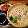 満月うどん - 料理写真:もりうどん+特盛り(4玉)
