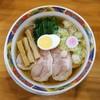 中華そば 鈴木 - 料理写真:肉中華そば大盛り