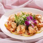 リヴァージュ - 料理写真:海老マヨ
