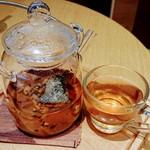 97815036 - しょうがほうじ茶