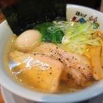 鶏そばムタヒロ-Mutahiro- -