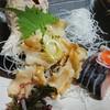 だいこう - 料理写真:つぶ刺・しめ鯖