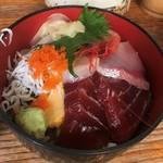 97817381 - 海鮮丼