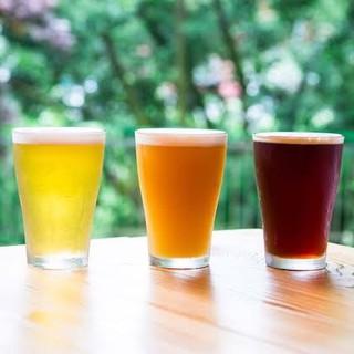 四季折々を感じるワイン&厳選クラフトビール◎各種ドリンク有り